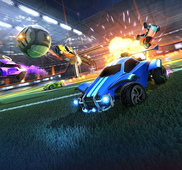 Image de Rocket League